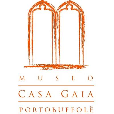 "MUSEO ""CASA GAIA DA CAMINO"""